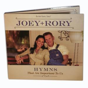 JoeyPlusRory Hymnscdfrt_1024x1024